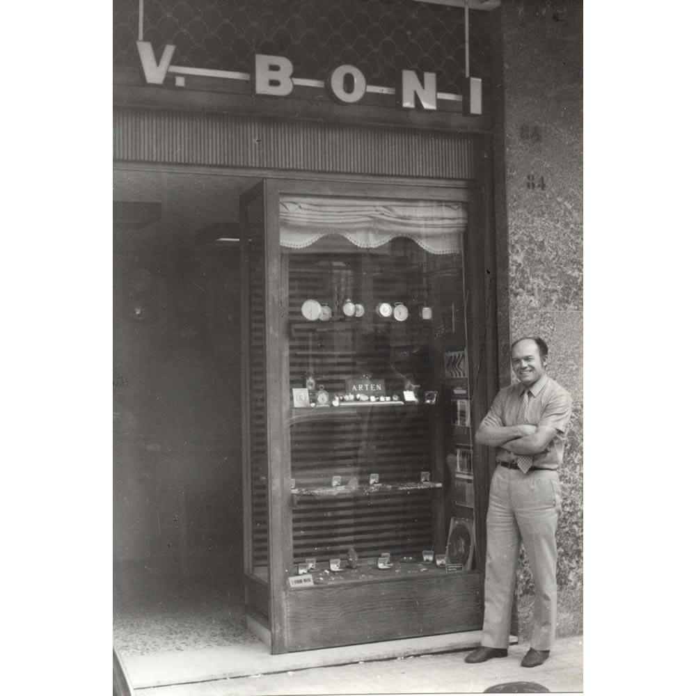 Valedo Boni Gioielleria ValedoBoni Lecce